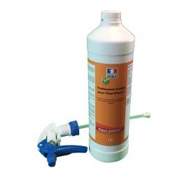 Produit Cristal pour ardoise et schiste, protège et entretien sans changer l'aspect.