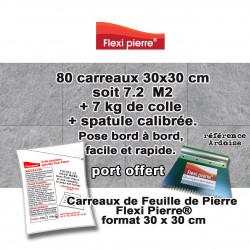 Carreaux 30x30 cm Flexi...
